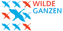 Wilde Ganzen logo