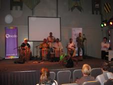 KPA Wilde Ganzen Dag 2009
